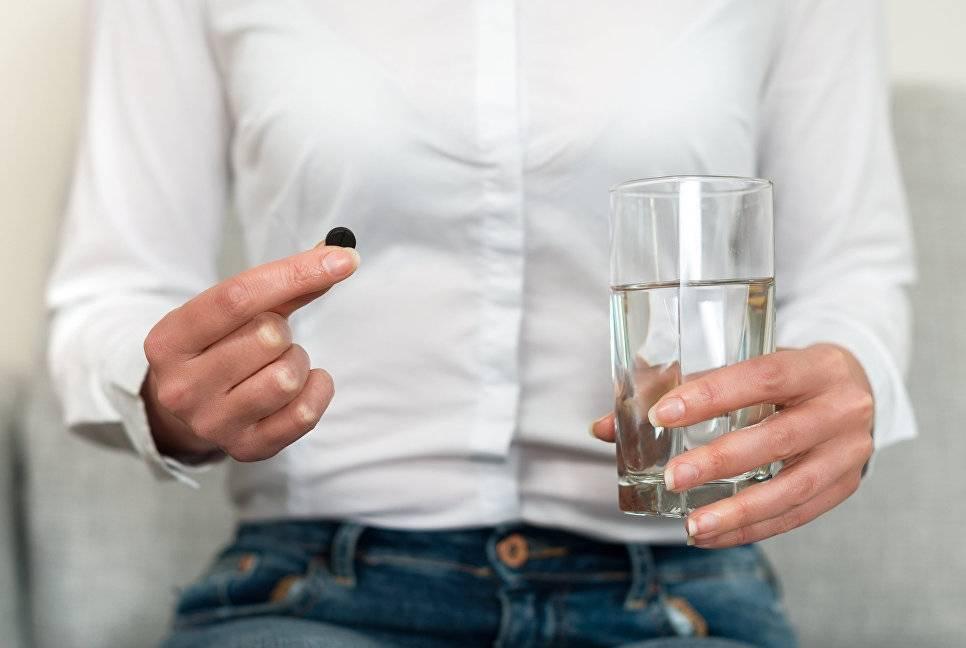 Поможет ли смекта при отравлении алкоголем в домашних условиях