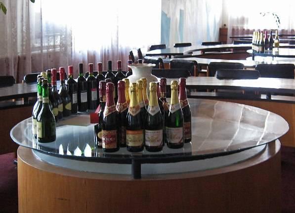 Цимлянский чёрный — традиционный сорт для донского виноделия