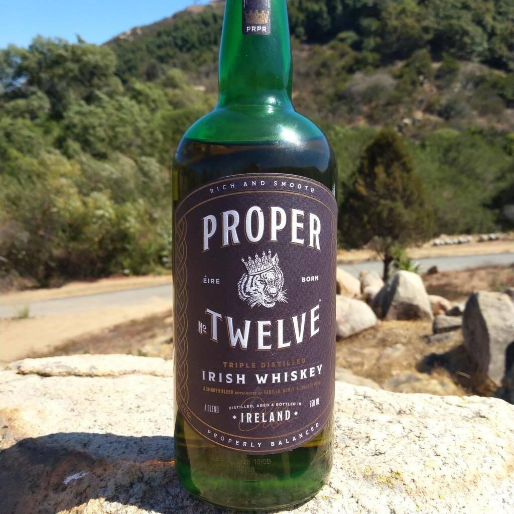 Виски proper twelve: цена в россии и в мире, особенности, отзывы