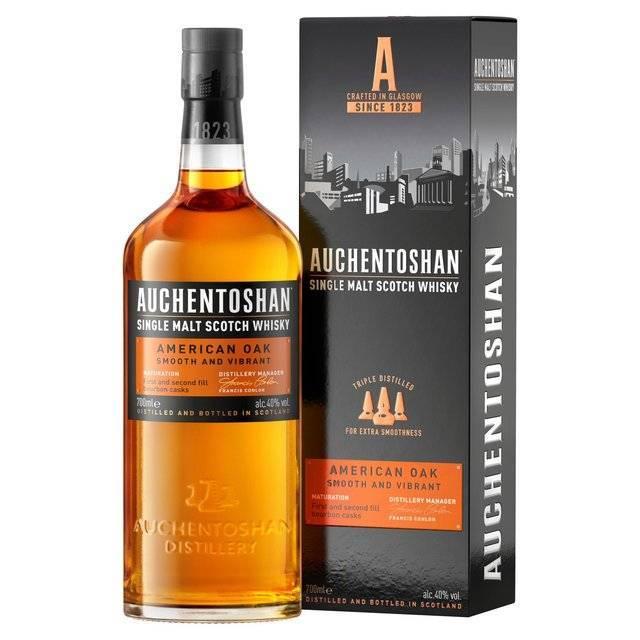 Виски auchentoshan (окентошен): особенности производства и обзор линейки бренда | inshaker | яндекс дзен