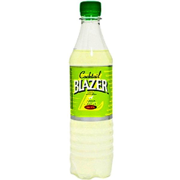 Сколько градусов в популярном напитке блейзер?