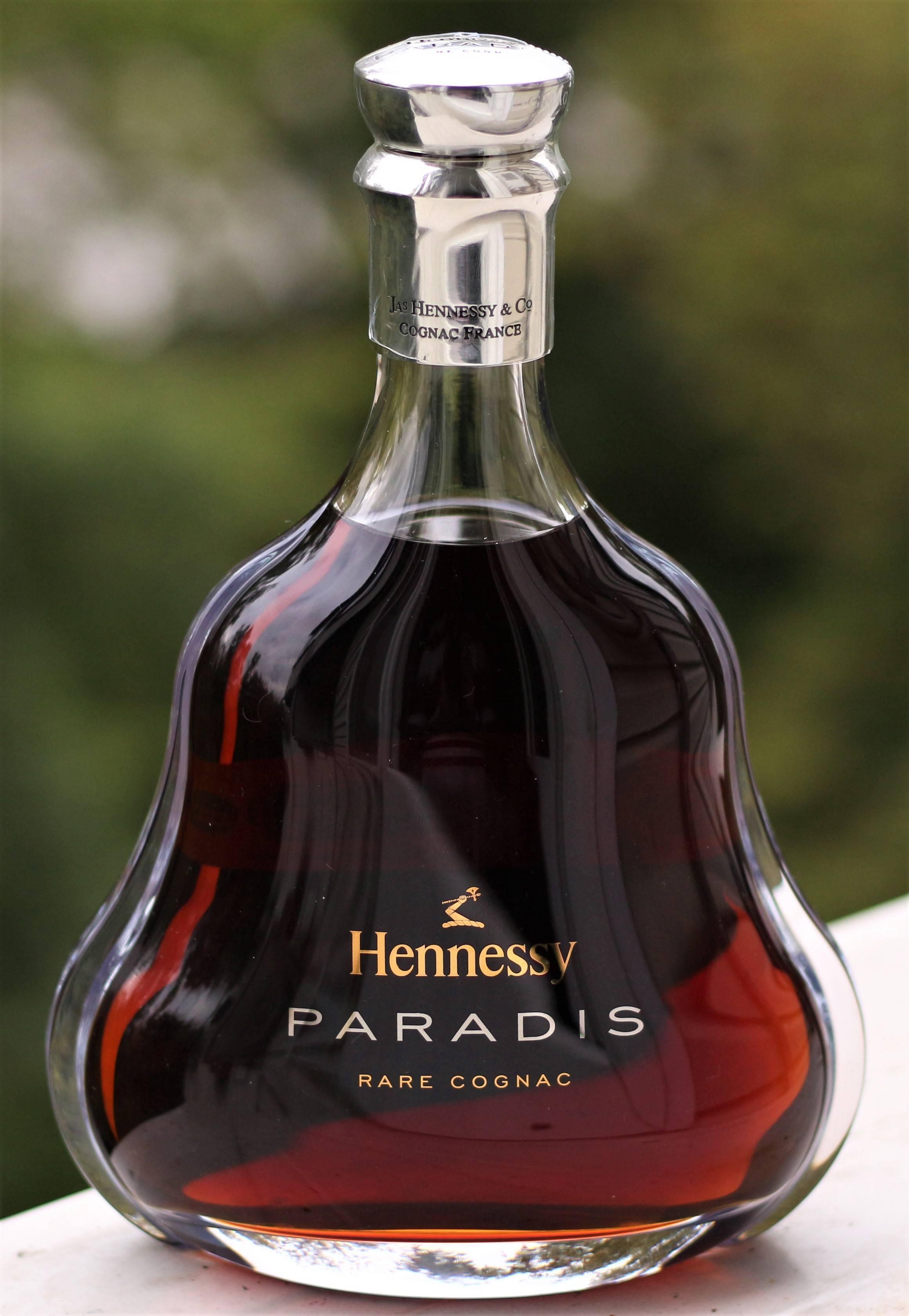 Хеннесси (hennessy): особенности и виды легендарного французского коньяка
