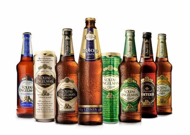 Пиво швитурис: дегустационные характеристики и особенности напитка