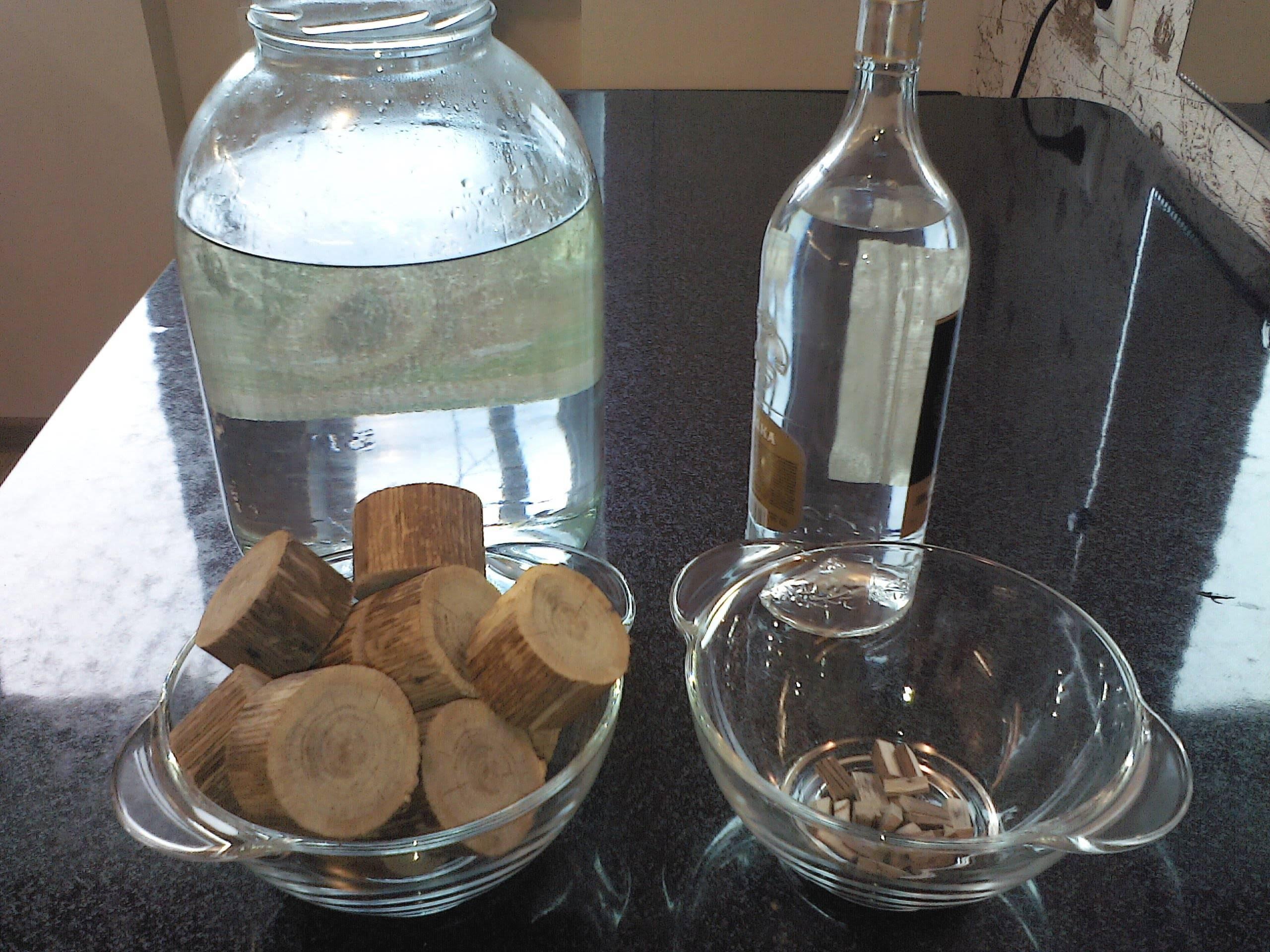 Рецепт приготовления самогона в домашних условиях без запаха