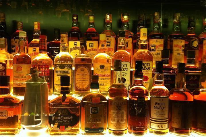 Из чего делают виски: технология его производства и знаменитые сорта, сколько времени созревает