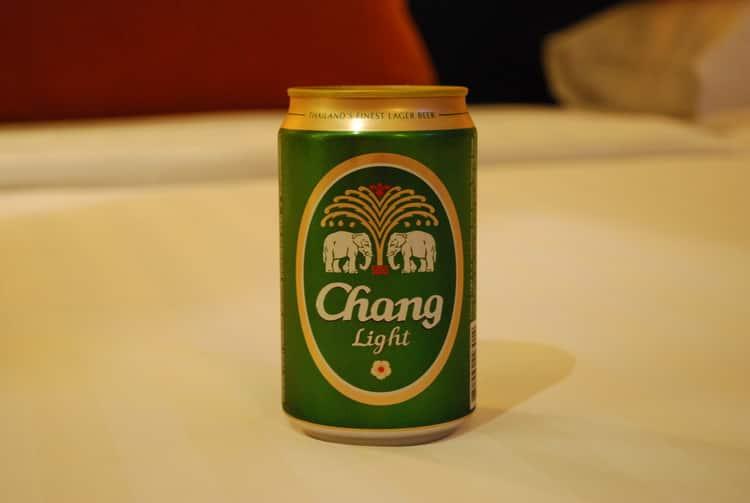 Chang («чанг»)