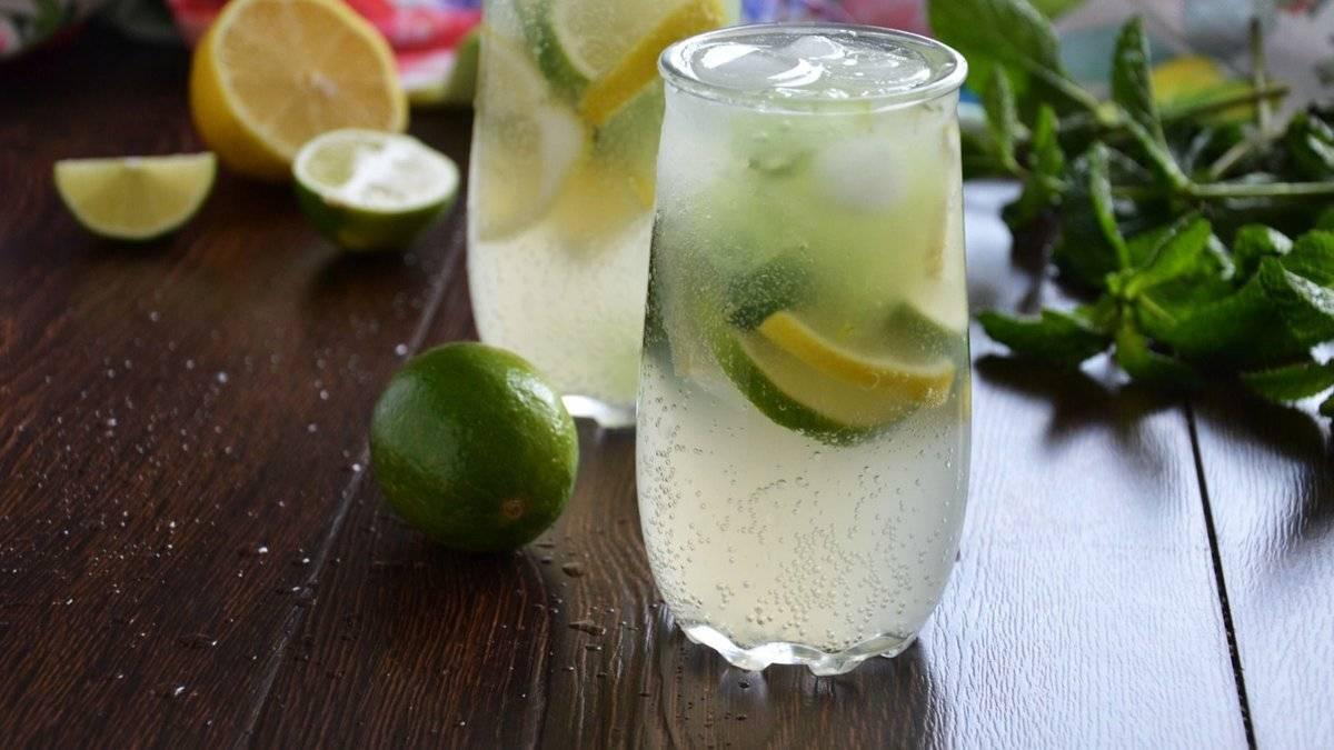 Коктейль мохито рецепт алкогольный и безалкогольный как сделать в домашних условиях
