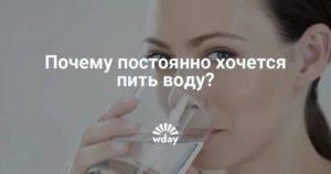 Пить мало воды: причины, почему человек не хочет и стал мало употреблять жидкости, каковы последствия для организма людей?
