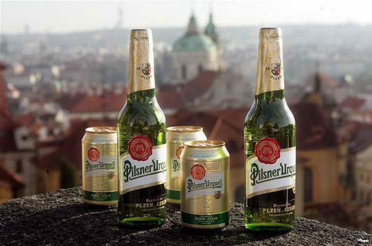 Пиво пилснер урквел (pilsner urquell) — характеристика и описание, как отличить подделку