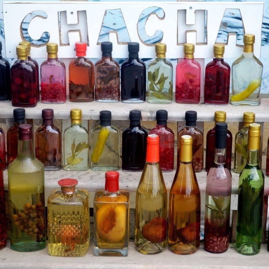 Грузинская чача. чача – польза и вред напитка из винограда; как пить и чем закусывать; рецепт домашней чачи; приготовление коктейлей в домашних условиях