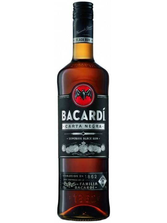 Ром bacardi (бакарди): что это за напиток, его история и разновидности