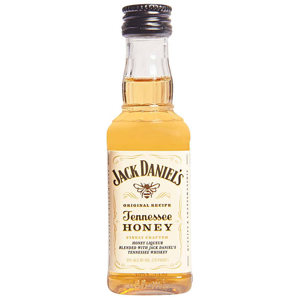 Виски с медом и корицей