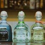 Сорта спирта этилового