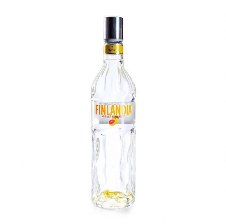 История мировых водочных брендов — smirnoff, absolut, finlandia, stolichnaya