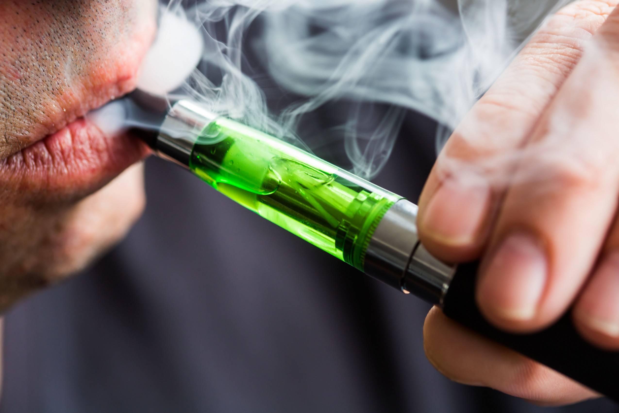 Чем вреден вейп без никотина и как им пользуются