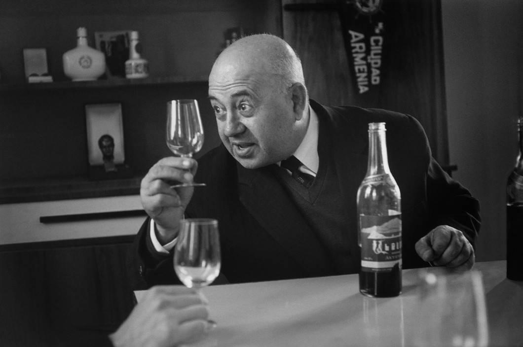 Черчилль коньяк: история, обзор + интересные факты