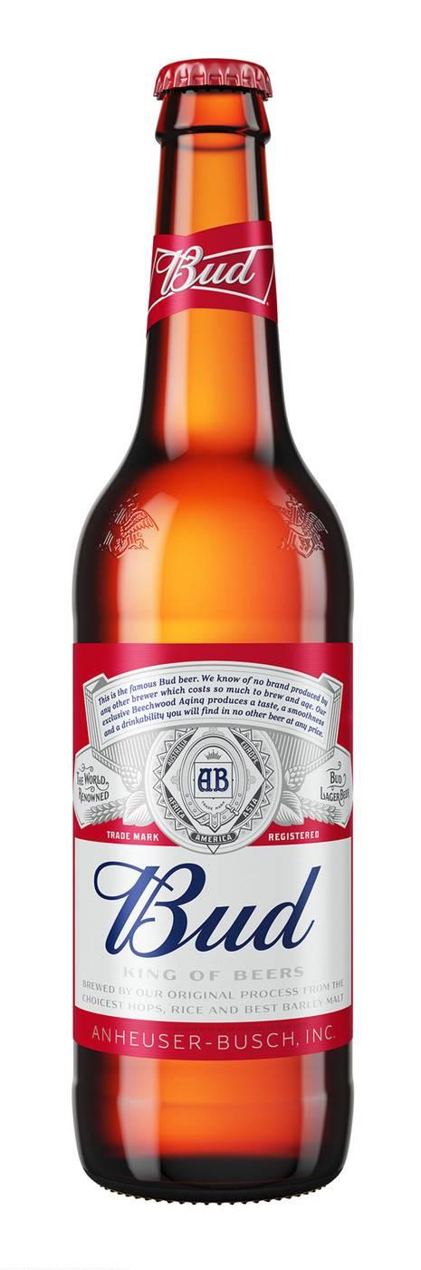 Бад - пиво американских традиций, его история и специфические особенности
