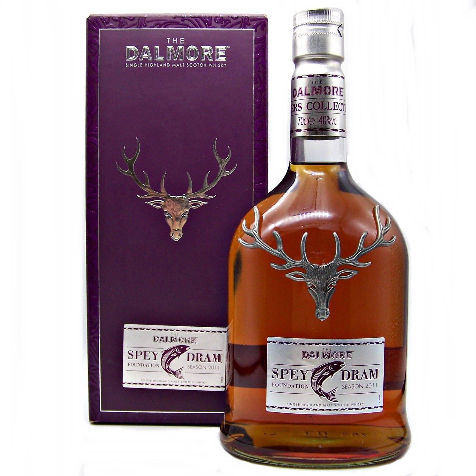 Виски далмор (dalmore) — состав и особенности производства напитка