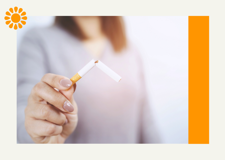 Как меняется женщина после отказа от курения   смотри и читай   яндекс дзен