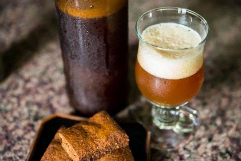 Хлебное пиво в домашних условиях - простой рецепт со вкусом хлеба