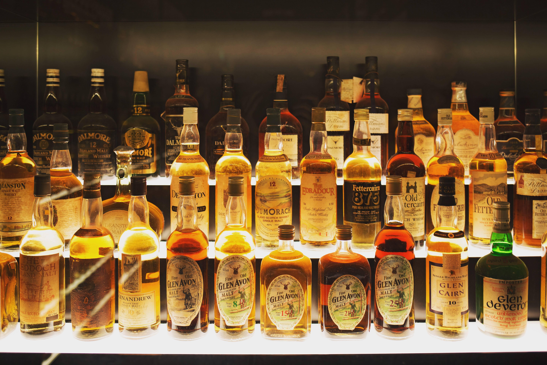 Как пить виски: 5 правил из шотландии