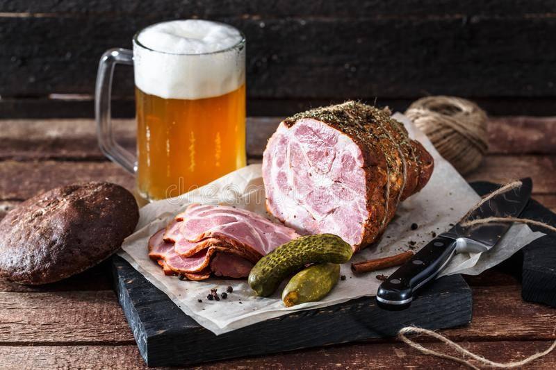Обзор польского пива