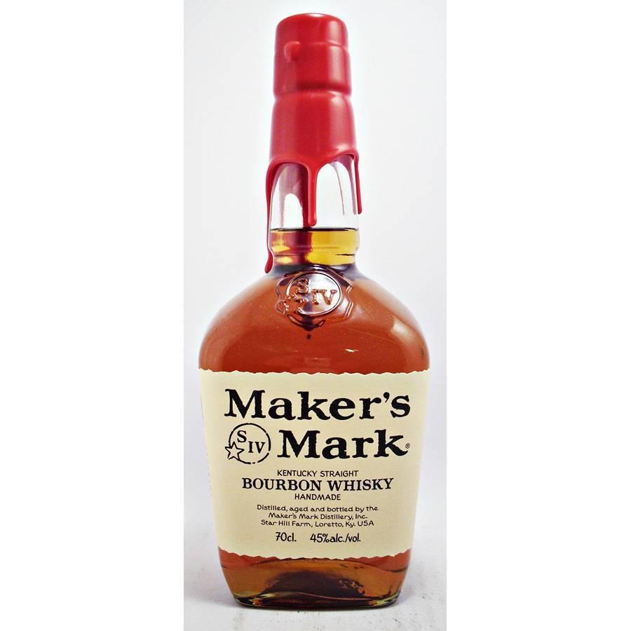 Виски maker's mark: история возникновения и особенности производства мэйкерс марк, цена на этот бурбон и вкусовые характеристики | mosspravki.ru