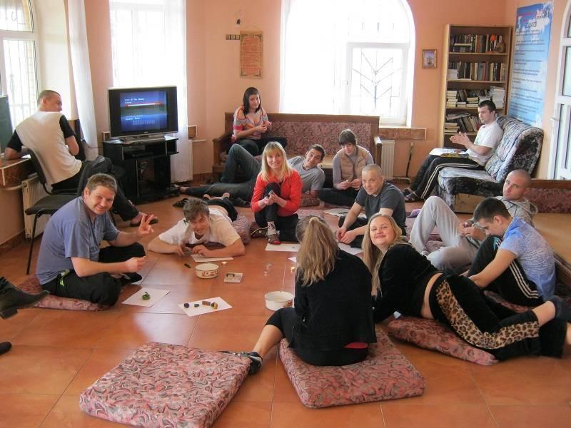 Лечение наркомании в крыму | лечение и реабилитация зависимых