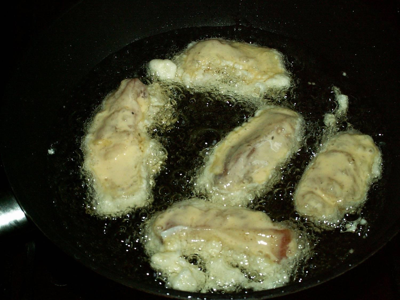 Кляр для рыбы классический – пошаговые рецепты