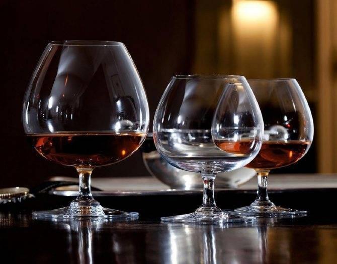 Как бокал влияет на вкусоароматические свойства коньяка? выбираем фужеры правильно | про самогон и другие напитки ? | яндекс дзен