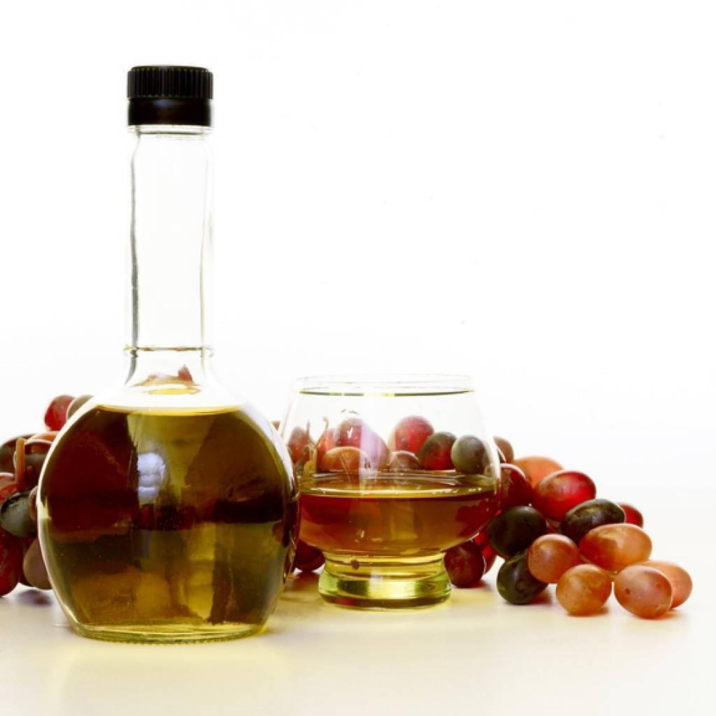 Приготовление виноградного уксуса в домашних условиях, рецепты приготовления винного продукта