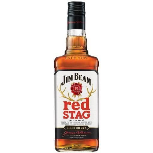 Jim beam (джим бим)