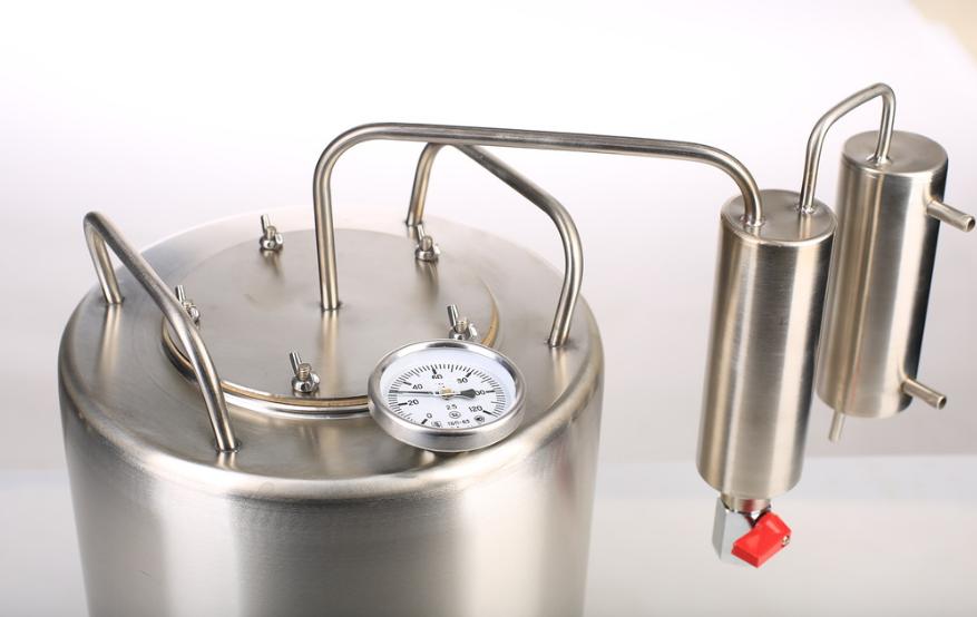 Электрический самогонный аппарат: принцип работы, плюсы и минусы