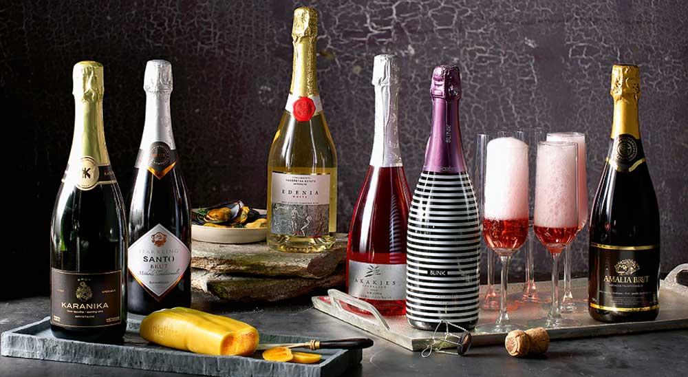 Как газировать вино — рецепты игристых напитков