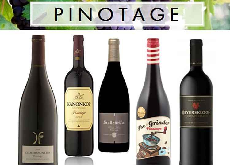 Вино fairview, pinotage, 2020 — фэирвью, пинотаж, 2020, 750 мл