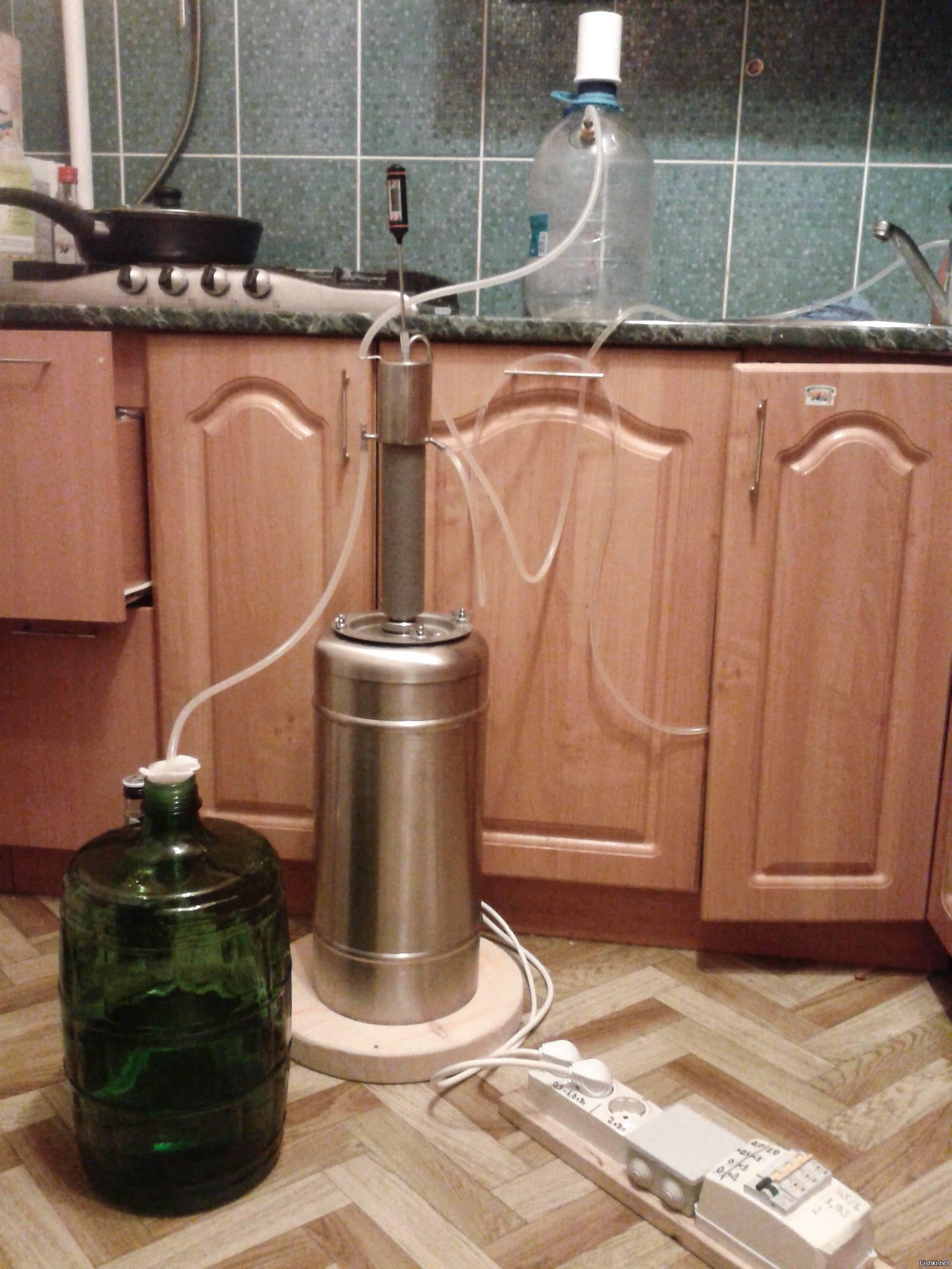 Основы самогоноварения в домашних условиях. как приготовить самогон самостоятельно?