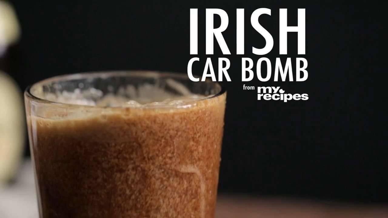 Коктейль глубинная бомба – 4 простых рецепта   koktejli.ru