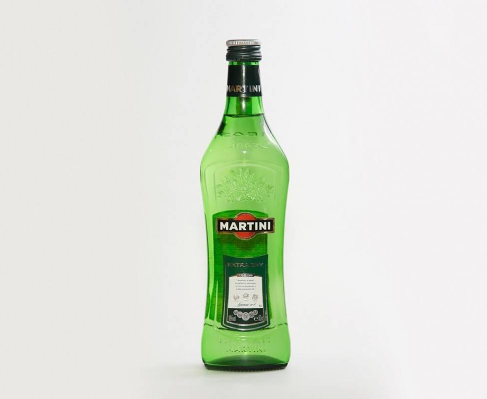 Чем отличается вермут от мартини — история алкоголя