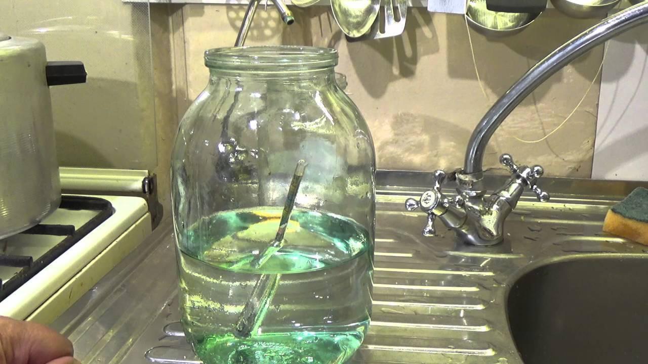 Почему самогон мутный – 5 причин и методы очистки (осветления)