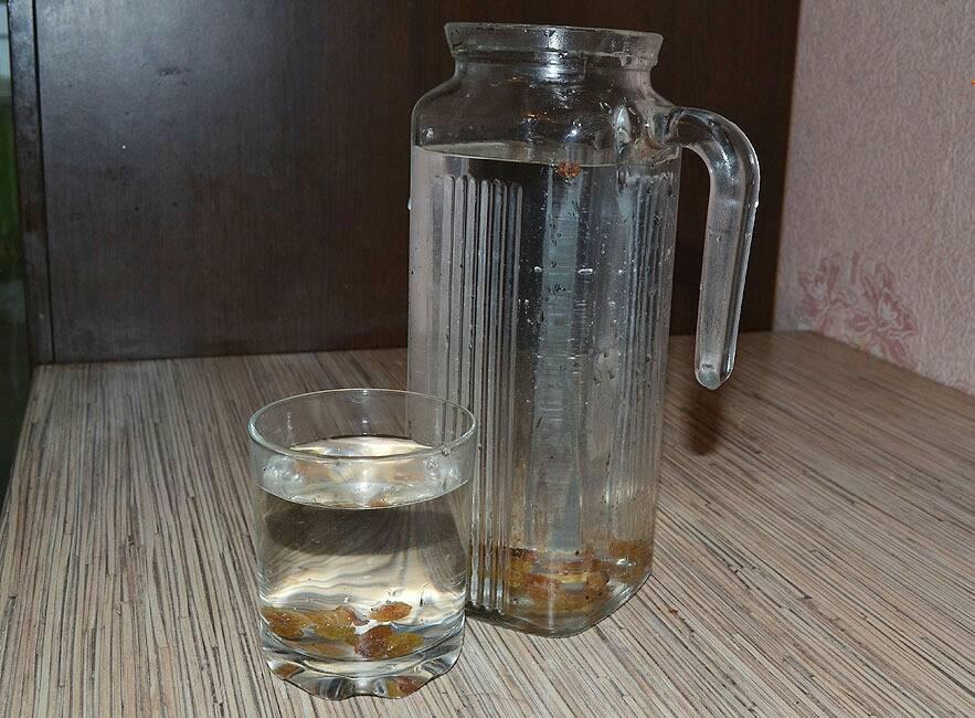 Как сделать квас из березового сока в домашних условиях