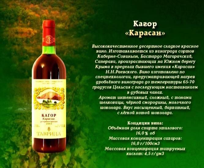 Кагор: польза и вред, лечебные свойства, состав, отзывы | zaslonovgrad.ru