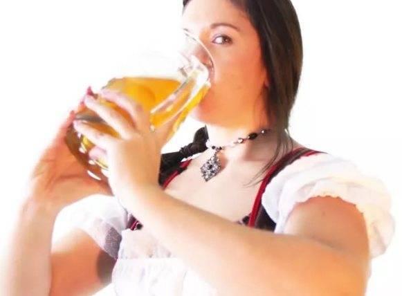 Есть ли в пиве женские гормоны?