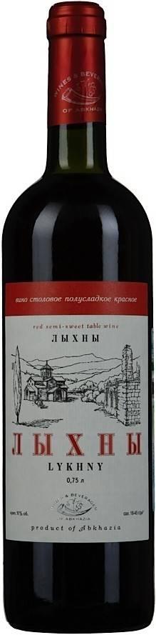 Вино псоу (белое полусладкое): особенности и культура пития