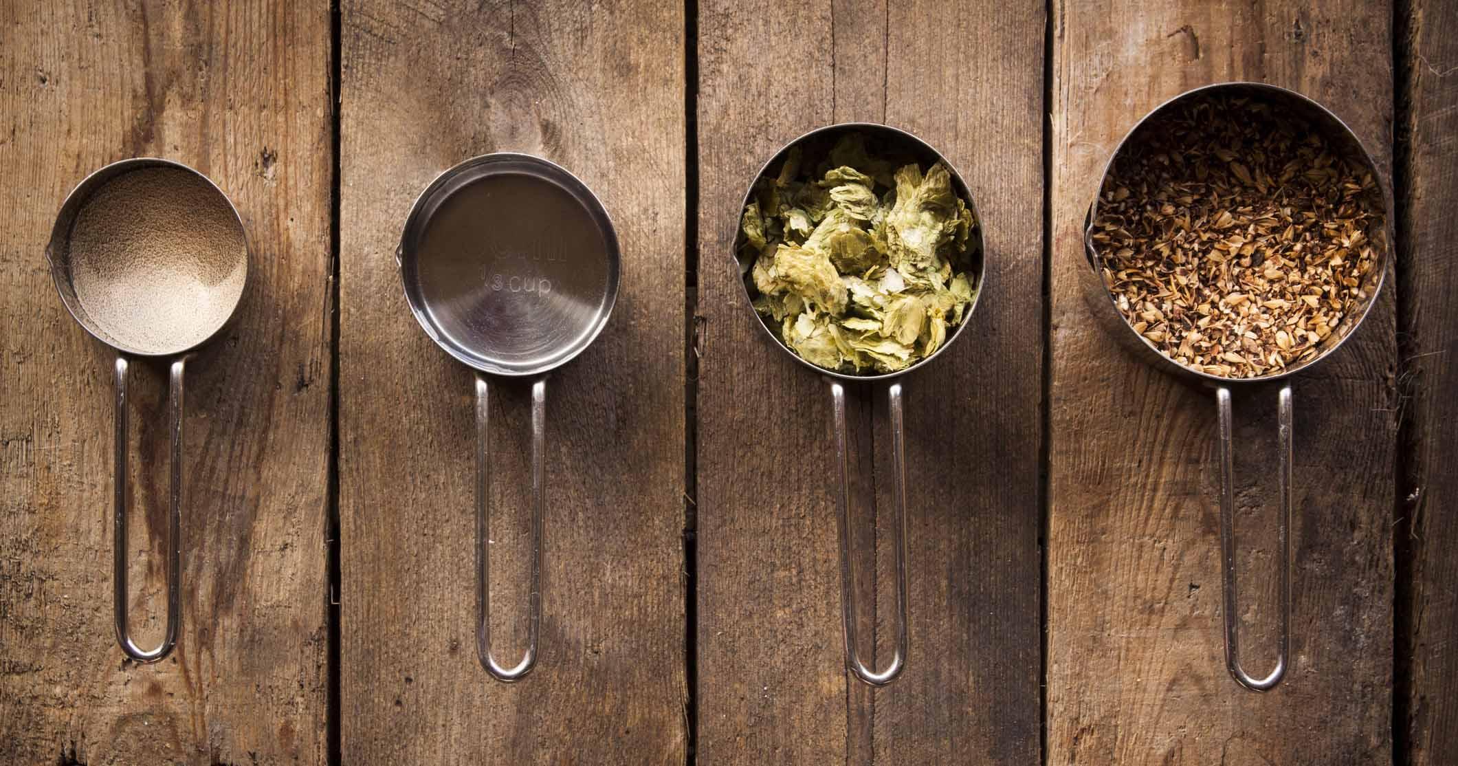 Рецепт пива из хмеля для домашнего приготовления