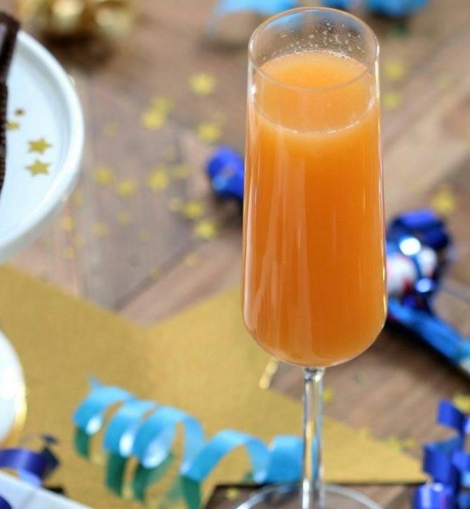 Беллини — готовим шедевральный персиковый коктейль из самой венеции. коктейль «беллини» — рецепты приготовления коктейль из персикового пюре