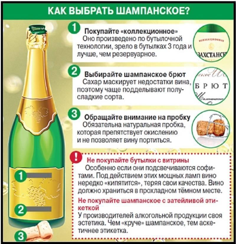 Как правильно открывать шампанское: способы открыть и закрыть шампанское обратно дома