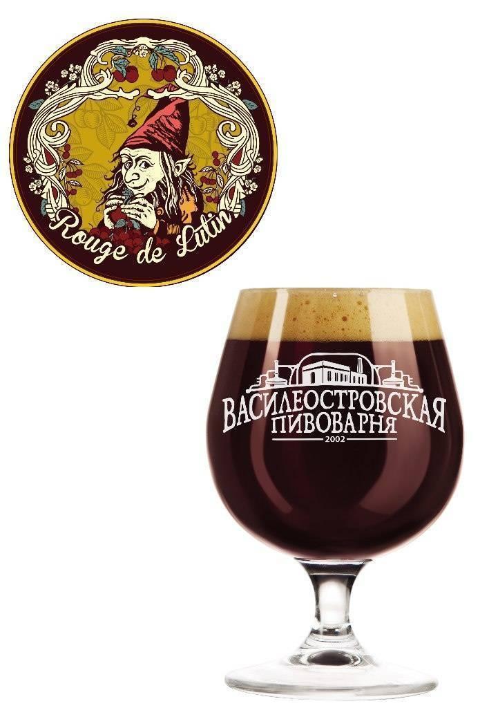 """""""василеостровское"""" - пиво разливное, темное, вишневое, домашнее, в кегах: отзывы"""