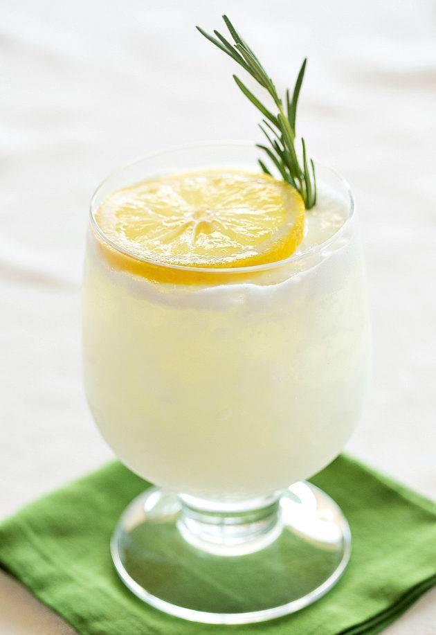 Топ-5 рецептов: домашнего лимончелло (фото & видео) +отзывы