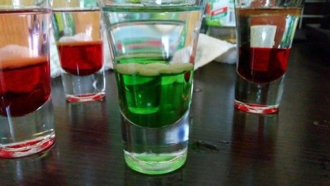 """Коктейль """"зеленая фея"""": состав, рецепты с абсентом и различными ингредиентами, а также как пить алкоголь?"""