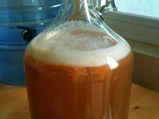 Как приготовить брагу из варенья для питья и самогона?